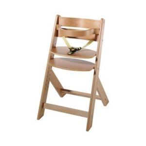 SCHARDT La chaise haute