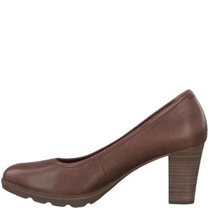 Fee Leather Heels TAMARIS