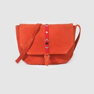 Sumika Small Leather Bag PETITE MENDIGOTE