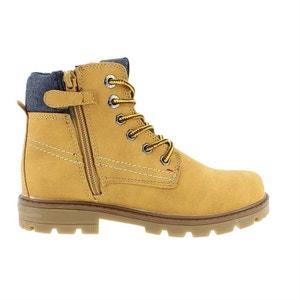 bottines  /  boots synthetique LEVI'S