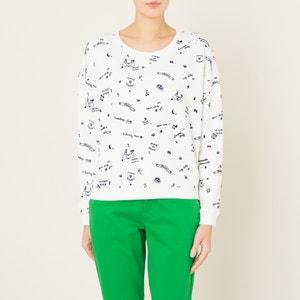 Printed Sweatshirt MAISON SCOTCH