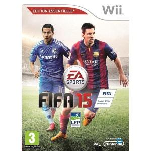FIFA 15 WII EA ELECTRONIC ARTS