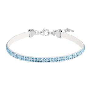 Bracelet Argent 925/1000 Cristal MISS MISS