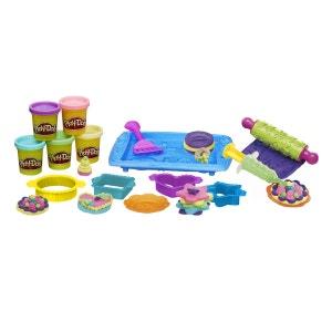 Playdoh - Les Cookies - HASB0307EU40 - HASB0307EU60 HASBRO