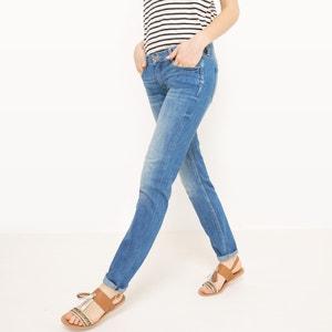 Slim jeans, normale taille, lengte 32 LE TEMPS DES CERISES