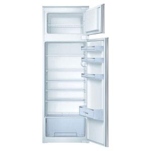 Réfrigérateur combiné encastrable KID28V20FF BOSCH