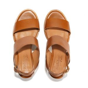 VITA Leather Sandals ANTHOLOGY PARIS