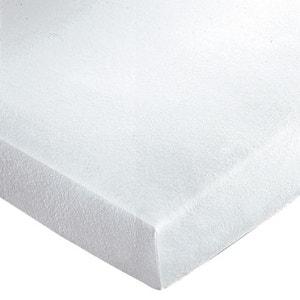 Alèse forme housse en éponge extensible pour matel La Redoute Interieurs