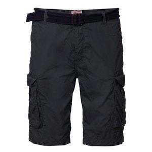 Bermuda Shorts PETROL INDUSTRIES