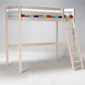 Lit mezzanine superpos meuble et d co la redoute - Lit sureleve la redoute ...