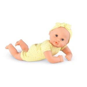 Mon Premier Corolle : Bébé Câlin à habiller Citron COROLLE