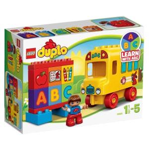 Mon premier bus - LEG10603 LEGO