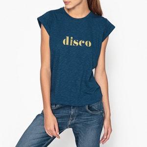 T shirt à message VALENTIN SOEUR