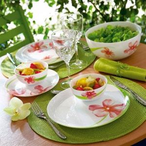 Service de table en verre 19 pièces Sweet Impression LUMINARC