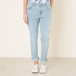 Bleached boyfit jeans HARRIS WILSON