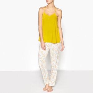 Piżama z uroczym tyłem La Redoute Collections