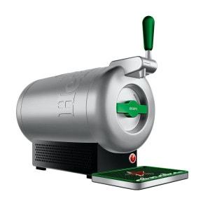 Machine à bière The Sub® Métal VB650E10 KRUPS