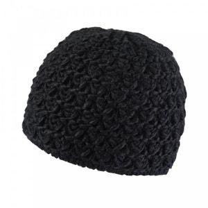 Bonnet Femme Montcalm Noir MOKALUNGA