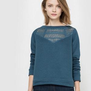 Lace Sweatshirt R édition