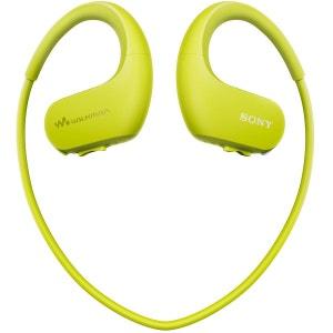 Baladeur MP3 SONY NWWS413G 4GO Vert Etanche SONY