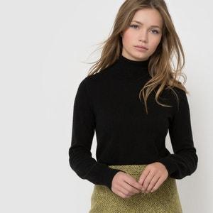 Klasyczny sweter z kaszmiru R essentiel