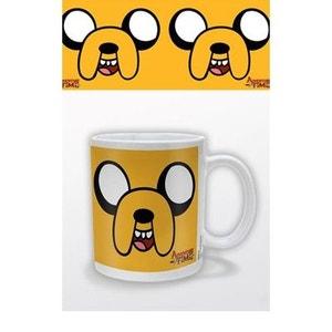Adventure Time mug Jake ADVENTURE TIME