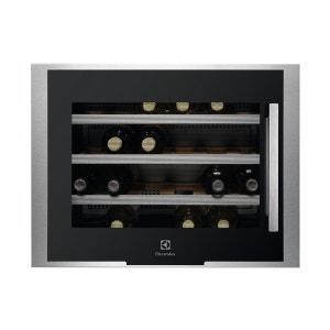 Cave a vin encastrable ERW0670A ELECTROLUX