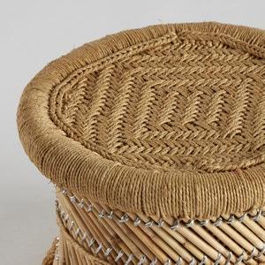 Bout de canapé bambou Quesada AM.PM.