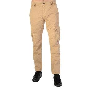 Pantalo Japan Rags Phtom00000000000 Tom Tan 0038 JAPAN RAGS