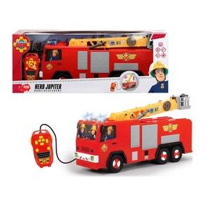 Dickie 203099001 Pompier Sam Hero Jupiter DICKIES