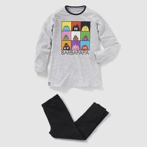 Pyjama BARBAPAPA, 2 - 10 ans BARBAPAPA