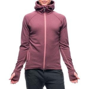 Power - Sweat-shirt - rose/rouge HOUDINI