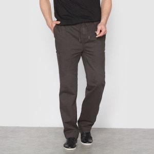 Pantalon multipoches élastiqué CASTALUNA FOR MEN
