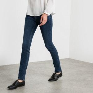 Slim-Fit-Jeans, hoher Bund BEST MOUNTAIN