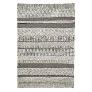 Tapete em lã e algodão, efeito relevo, Lidias La Redoute Interieurs