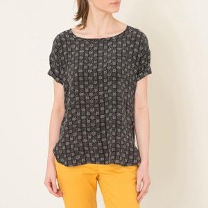 T-shirt soie TABA DIEGA