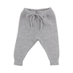 FIXONI Pantalon en maille pantalon bébé FIXONI
