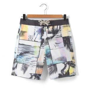 Printed Swim Shorts 8-16 Years RIP CURL