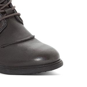 Boots in leer Pop BUNKER