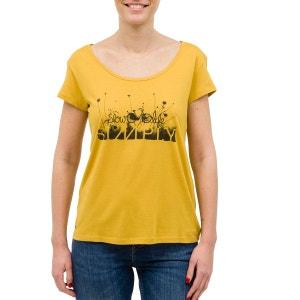 Tee-shirt TYLER - Jaune OXBOW