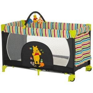 lit parapluie pu riculture en solde hauck la redoute. Black Bedroom Furniture Sets. Home Design Ideas
