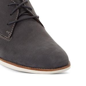 Boots nubuck Franson Top CLARKS