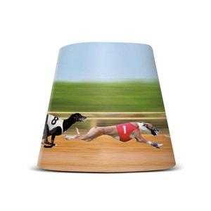 COOPER CAPPIE - Abat-jour Doggie Race pour lampe Edison The Petit Ø16cm FATBOY