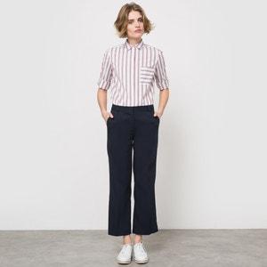 Rechthoekige broek, LAURA CLEMENT atelier R