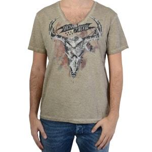 Tee Shirt Kaporal Homme Dufle Rock KAPORAL 5