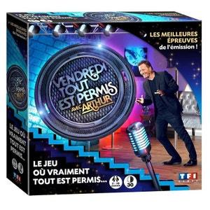 Vendredi Tout Est Permis - DUJ01097 TF1 GAMES