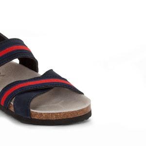 Sandalias con correas cruzadas, del 26 al 39 La Redoute Collections