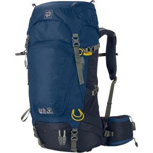 Highland Trail 34 - Sac à dos - bleu JACK WOLFSKIN