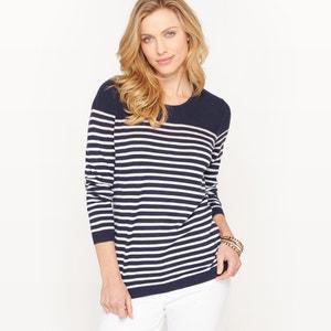 Sweter marynarski ANNE WEYBURN
