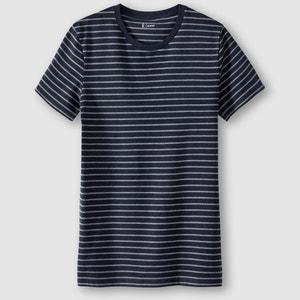 T-Shirt, gestreift R essentiel